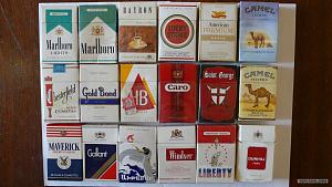 Как сделать сигареты со вкусом